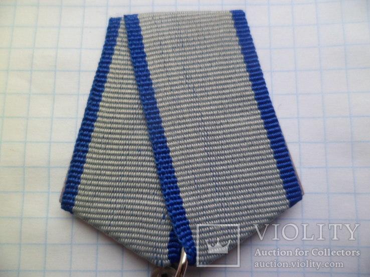 Медаль За отвагу, копия, фото №4