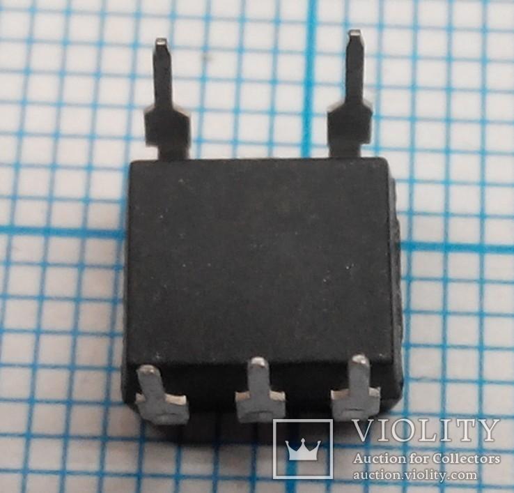 287 Оптосимисторы COSMO 3063 12шт., фото №4