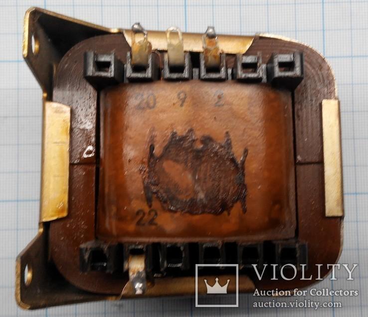 283 Трансформатор 1, фото №3