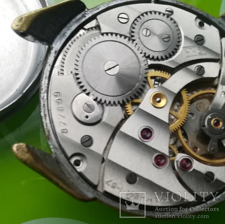 Часы Урал, фото №3