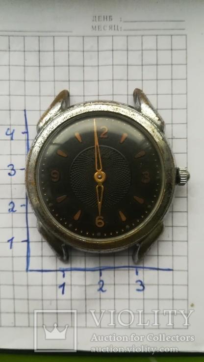 Часы Урал, фото №4