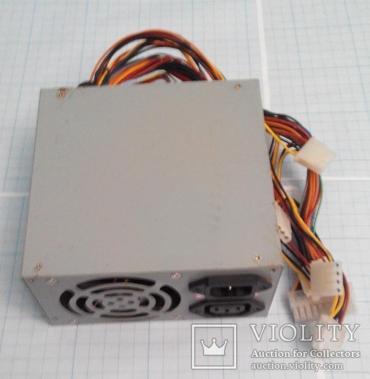 252 Блок питания компьютера 2, фото №3