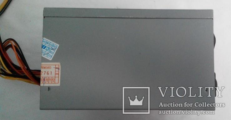 252 Блок питания компьютера 2, фото №5