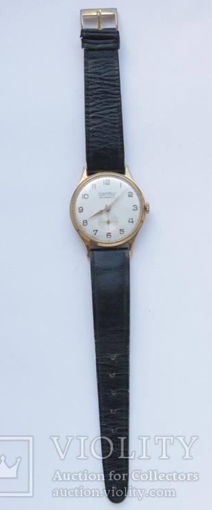 Часы XarosWatch Ancre 17 rubis  antimagnetic, фото №3