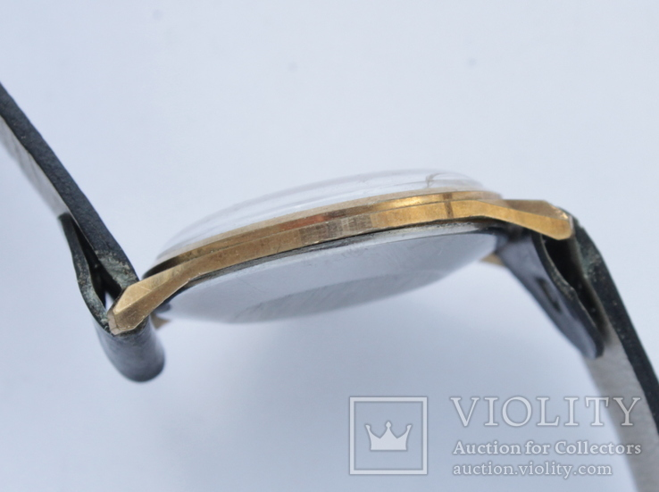 Часы XarosWatch Ancre 17 rubis  antimagnetic, фото №6