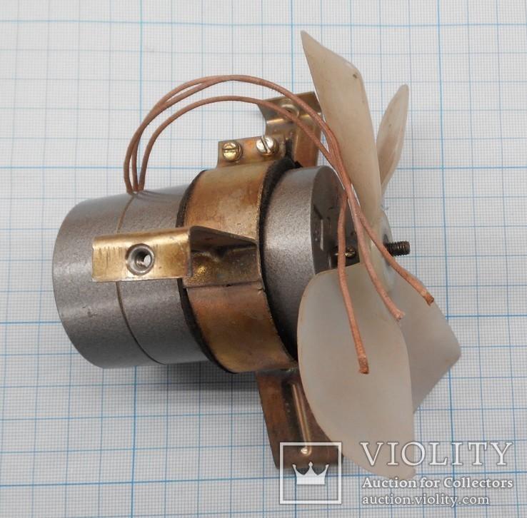 238 Двигатель УАД-34, фото №3