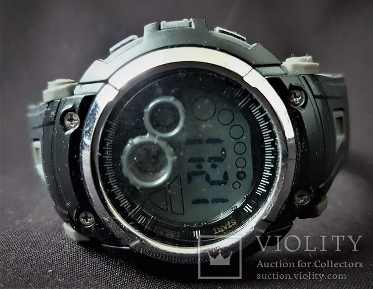 Швейцарские наручные часы Ascot, фото №3