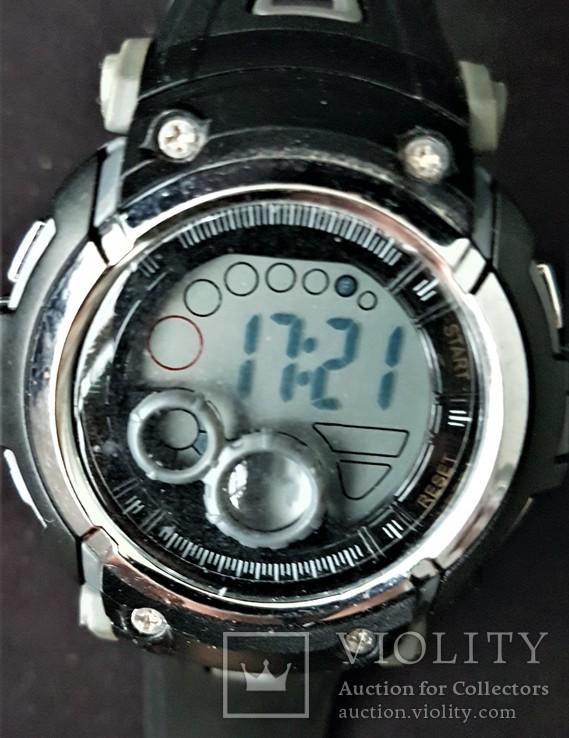Швейцарские наручные часы Ascot, фото №4