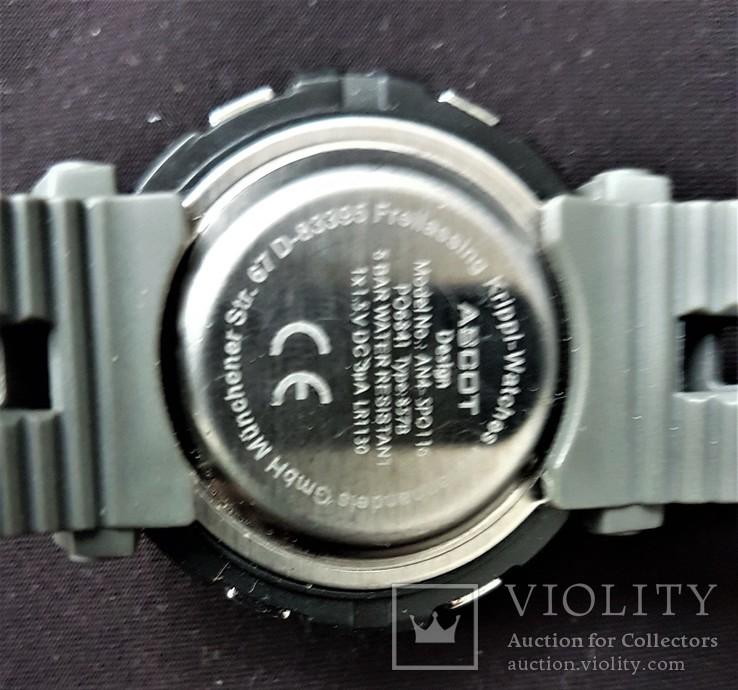 Швейцарские наручные часы Ascot, фото №5