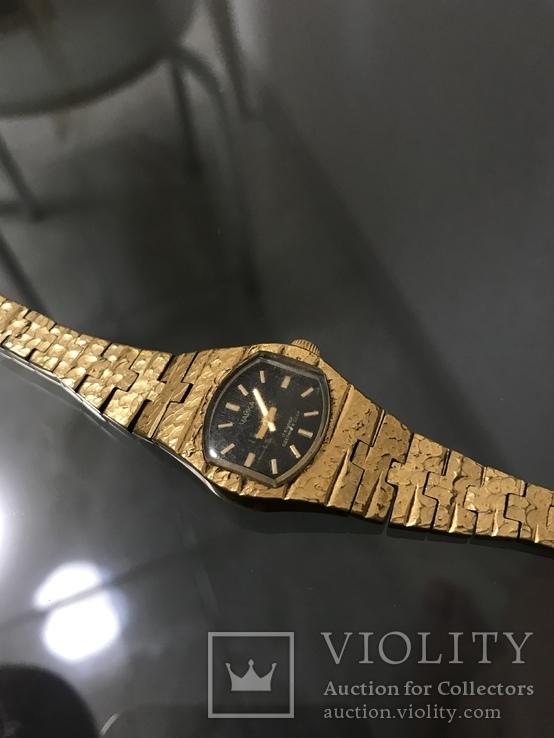 Женские часы 'Чайка', Au5