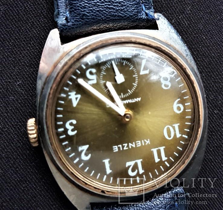 Часы наручные Kienzle Germany, фото №5