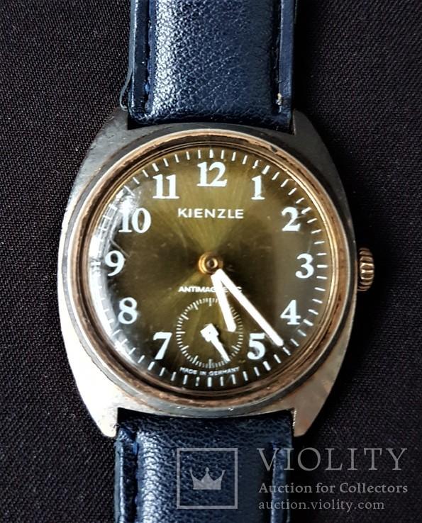 Часы наручные Kienzle Germany, фото №2