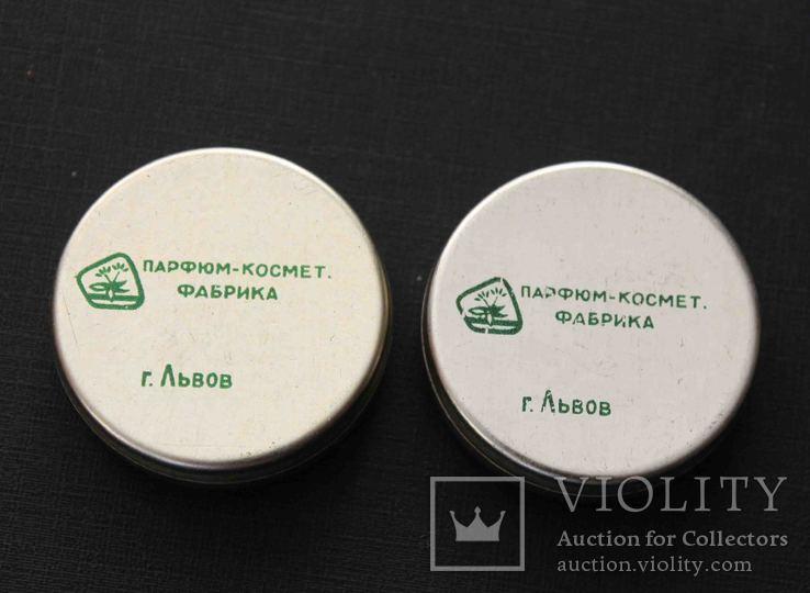 Детский крем и два Земляничных крема. Не были в пользовании, фото №9