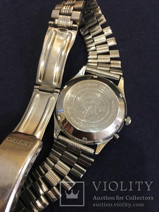 Часы Orient, фото №4