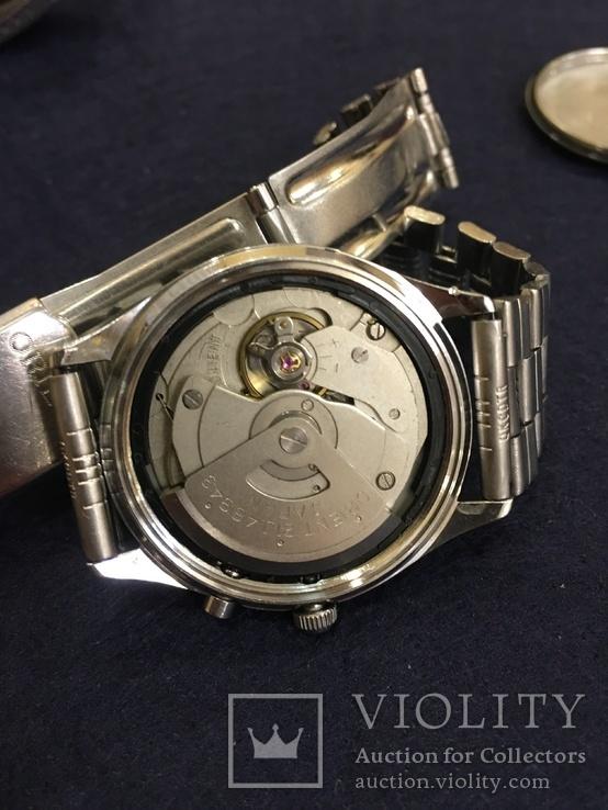 Часы Orient, фото №6