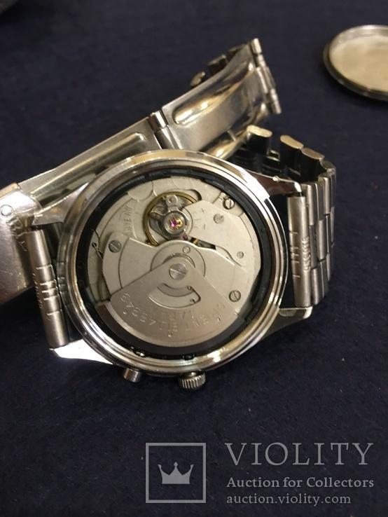 Часы Orient, фото №7