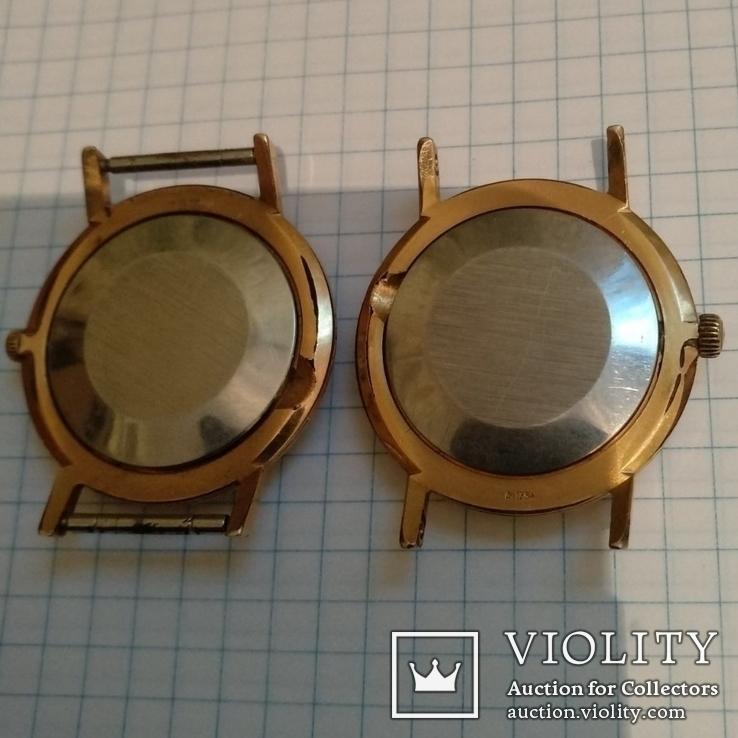 Часы Луч тонкие одним лотом (2 шт), фото №3