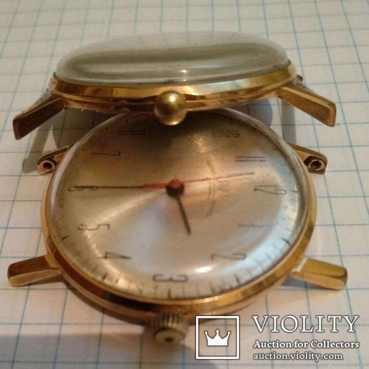 Часы Луч тонкие одним лотом (2 шт), фото №7