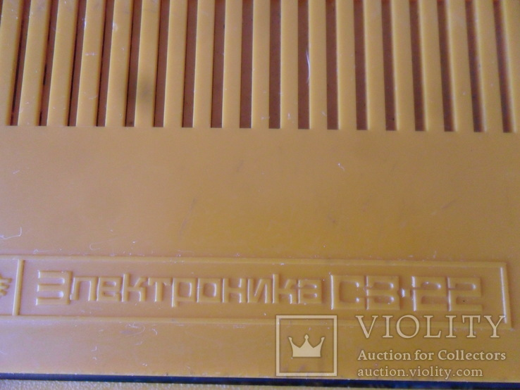Калькулятор Электроника С3-22, фото №4
