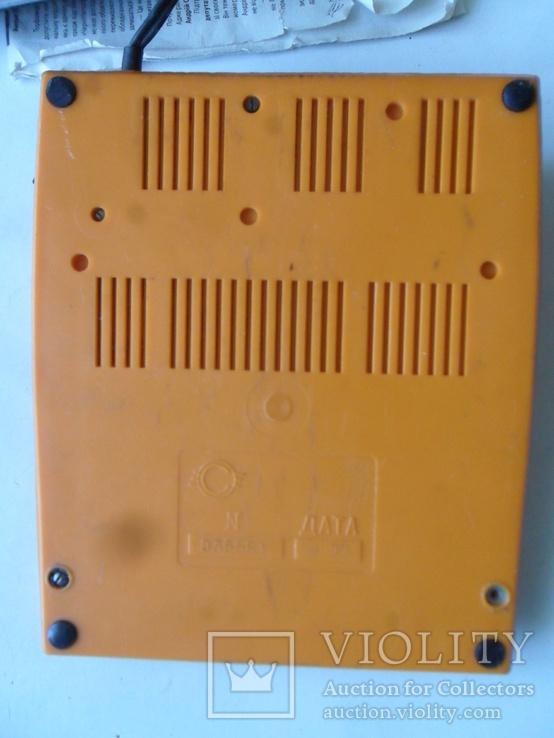 Калькулятор Электроника С3-22, фото №8