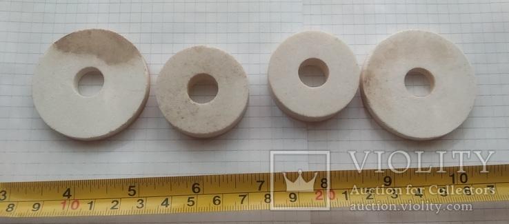 Алмазные, шлифовочные круги, фото №5
