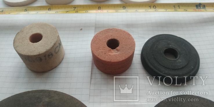Алмазные, шлифовочные круги, фото №6