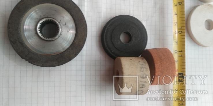Алмазные, шлифовочные круги, фото №7