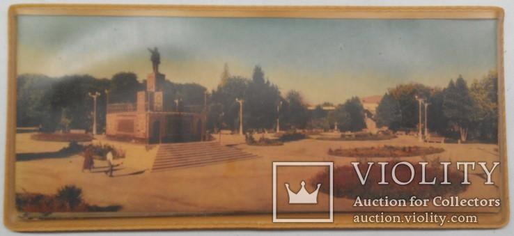 227 Набор открыток Ашхабад 1968г 11шт, фото №3