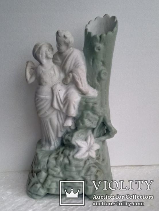 Карандашница Влюбленные, фото №2