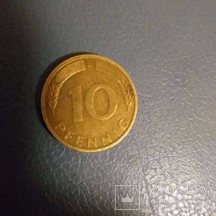 Монета1991года, фото №3