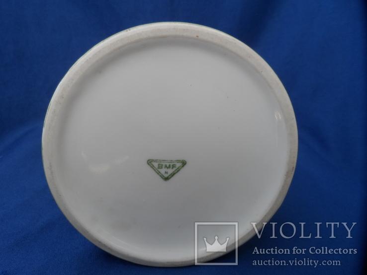 Коллекционная пивная кружка Сюжетная BMF Германия 0,8 L, фото №10
