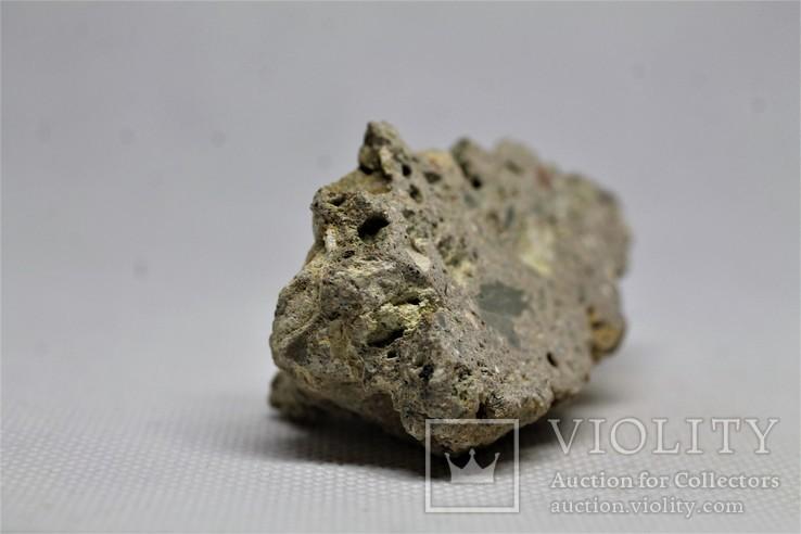 Імпактна брекчія Rochechouart (Рошешуар), Франція, 40,5 г., фото №9