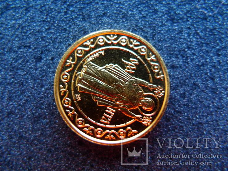 """50 гривень 1996 рік """"Оранта"""", фото №8"""