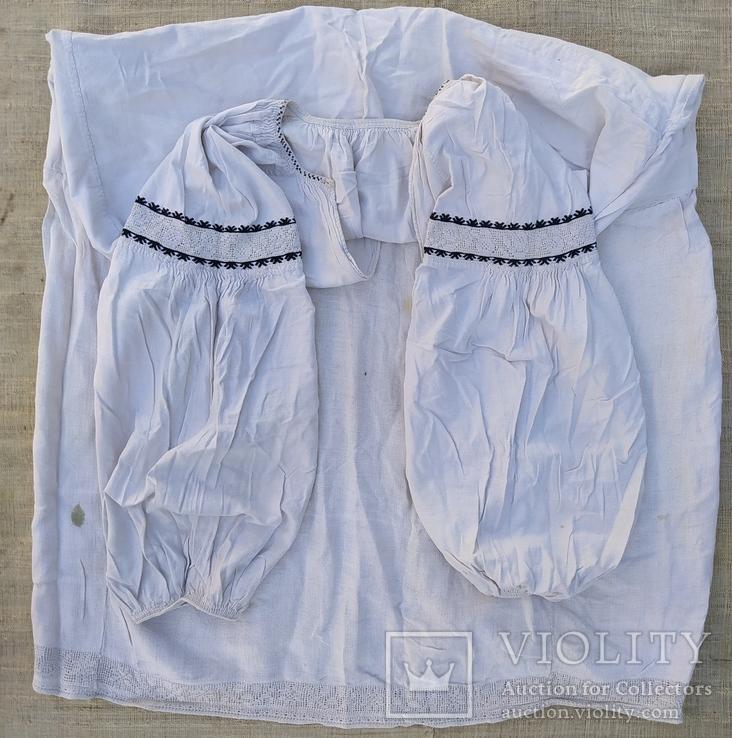 Сорочка #49, фото №7