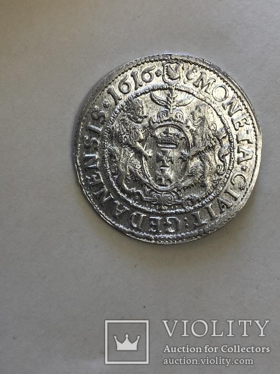 Орт 1616 год, фото №4