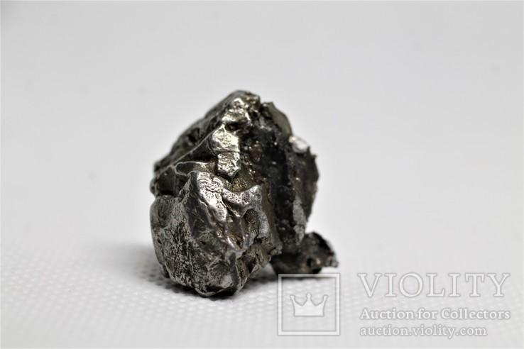 Залізний метеорит Campo del Cielo, 22,3 грам, із сертифікатом автентичності, фото №10