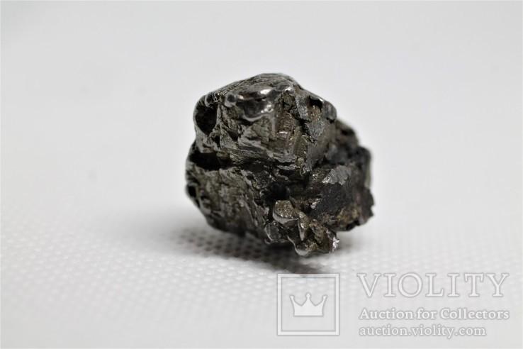 Залізний метеорит Campo del Cielo, 22,3 грам, із сертифікатом автентичності, фото №11