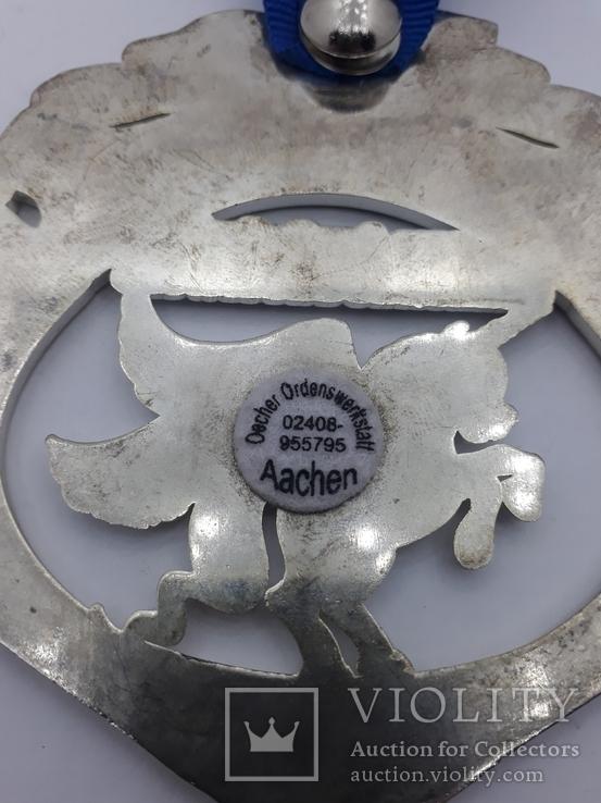 Медаль сувенирная, фото №4