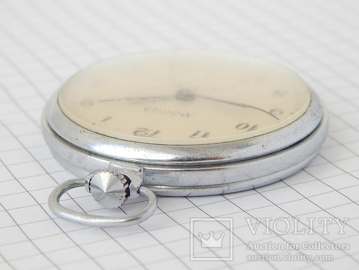 """Часы """"Молния 3602 СССР"""" (нерабочие)., фото №6"""