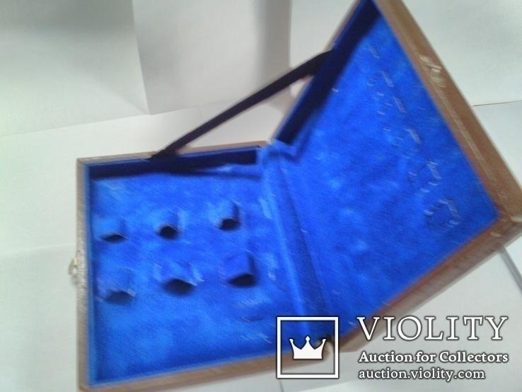 Коробка для столовых приборов(2),средняя, фото №3