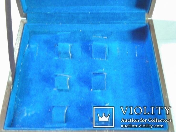 Коробка для столовых приборов(2),средняя, фото №7