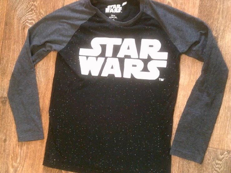 Star Wars (6 шт.) - свиншоты  (9-10 лет) + шлепки, подушка., фото №6
