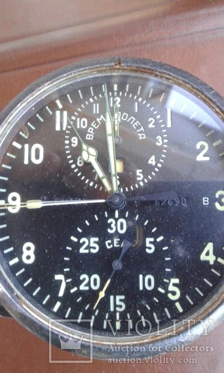 Часи авиационные АЧС 1 М с пломбами