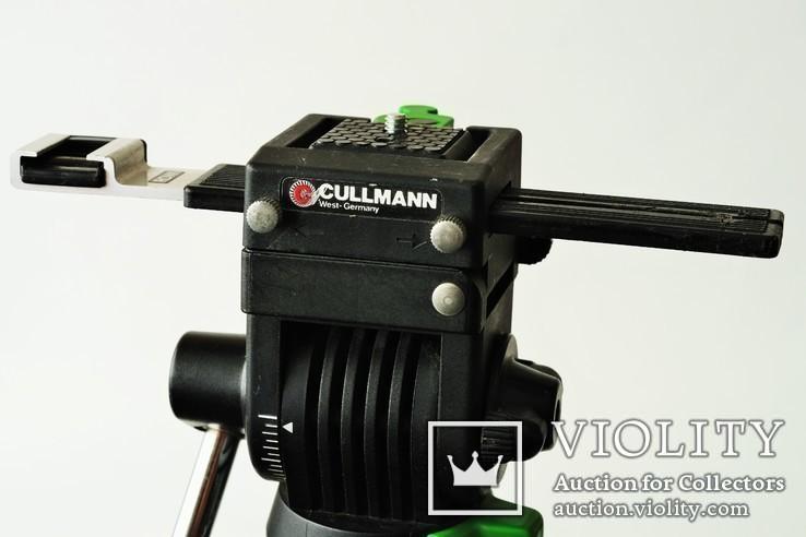 Штатив Cullmann высота 255см, фото №4