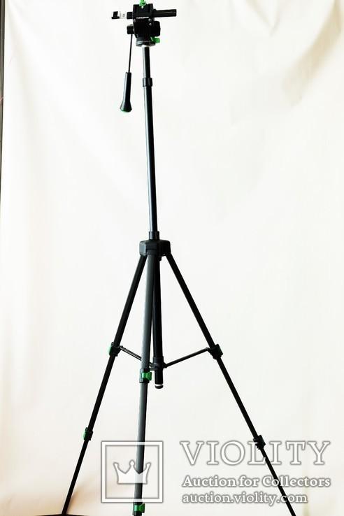 Штатив Cullmann высота 255см, фото №5