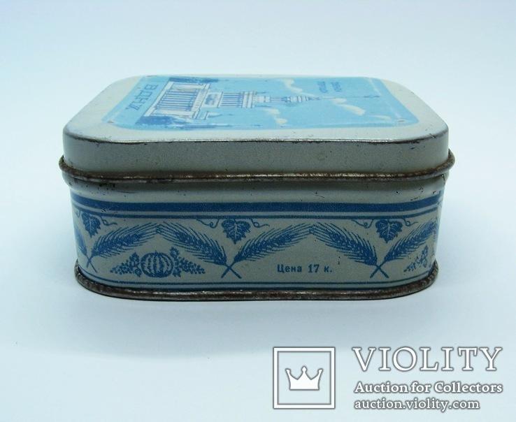 Коробка Банка Зубной Порошок ВДНХ, фото №7