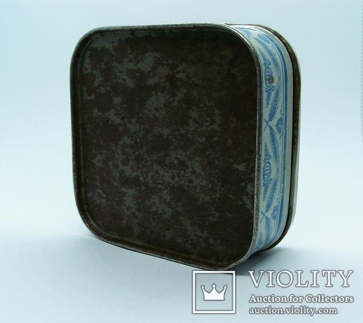 Коробка Банка Зубной Порошок ВДНХ, фото №9