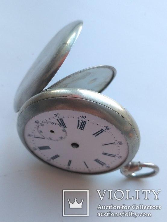 ETERNA Швейцарские карманные часы, фото №13