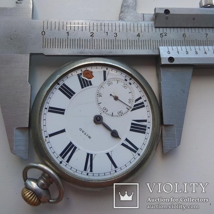 Швейцарские Карманные часы MITAD