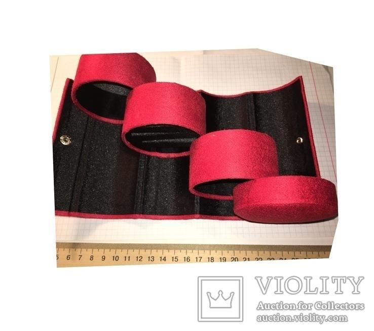 Шкатулка, коробка, органайзер для ювелирных изделий, фото №7